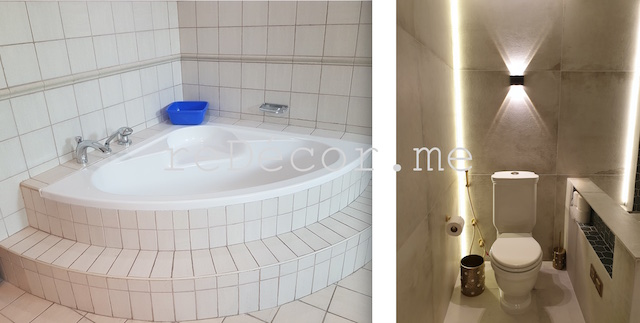 dubai fitout, luxury bathrooms, jumeirah islands renovations, dubai remodeling, design bathroom, walk in shower his and her, freestanding bath