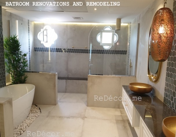 Interior designer, bathroom and kitchen design in Dubai, victory heights, jumeirah golf estate, Arabian ranches, saheel, springs, home renovations, bathrooms, jumeirah islands