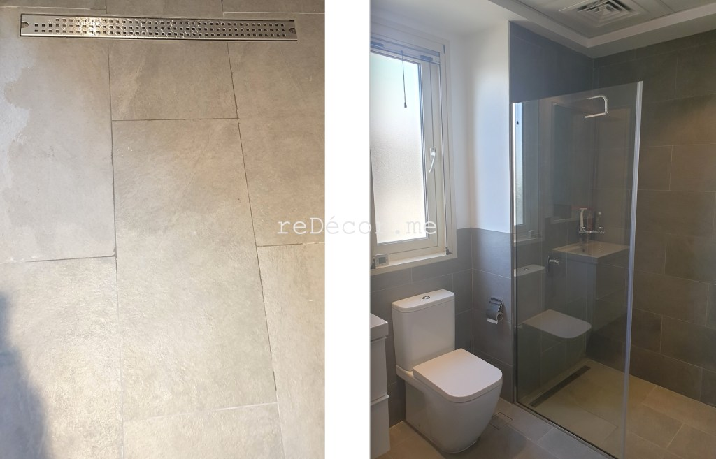 saheel bathroom renovations, dubai interior designer, arabian ranches villa renovation
