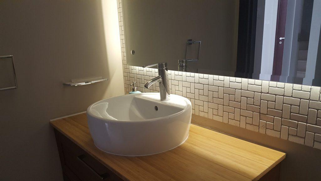 springs villa renovation, bathroom design, interior design dubai, dubai interior designer, home stylist in dubai, kids room, flooring, tiling