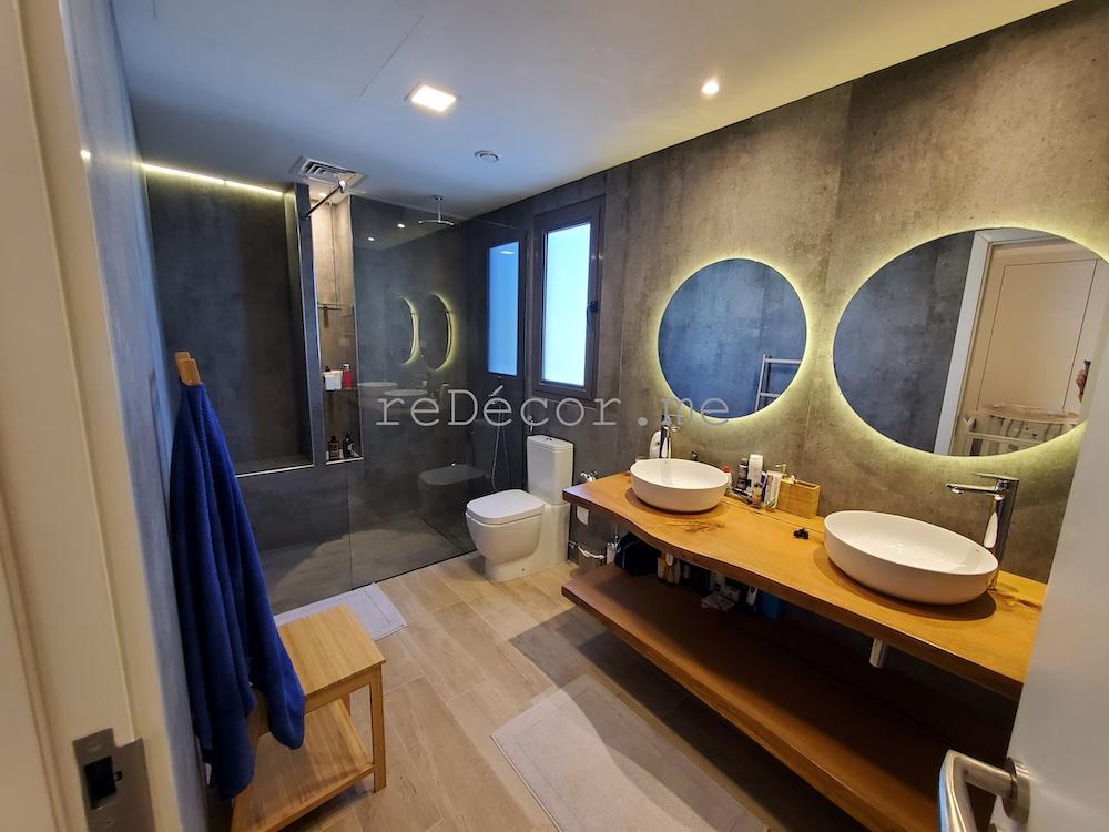 interior designer dubai, dubai home fitout, bathroom renovations, home styling, home interiors