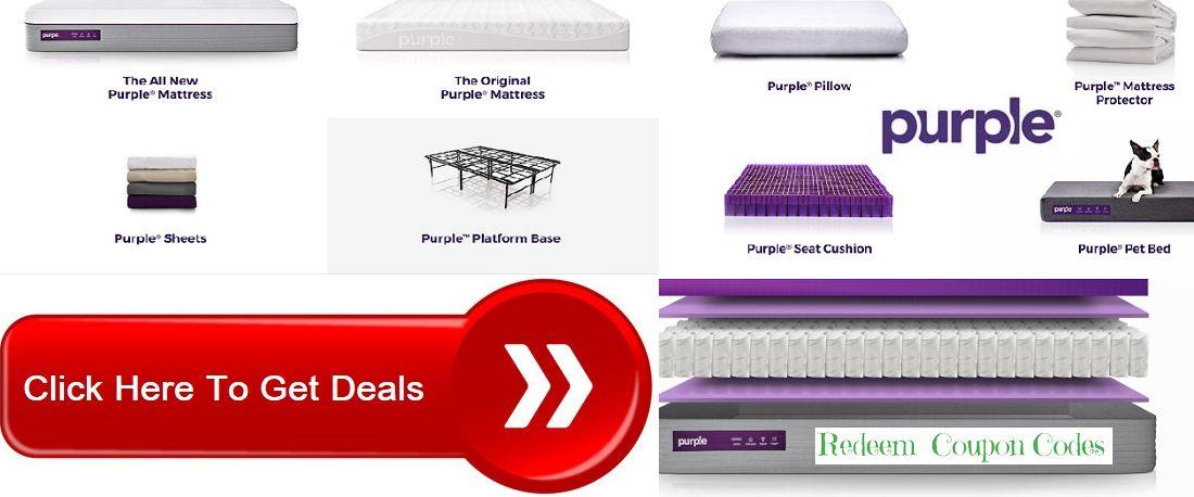 $100 Off Purple Mattress Coupon 2020 Promo Code & Amazon ...