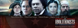 American Experience - The Abolitionists