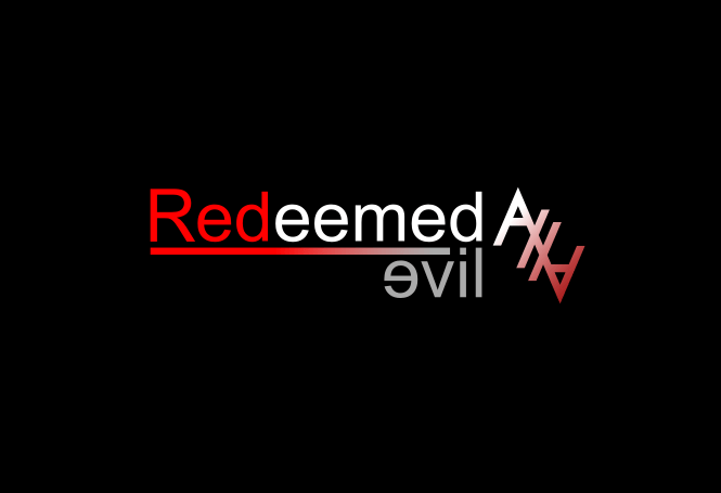 Redeemed Alive