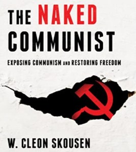 The Naked Communist