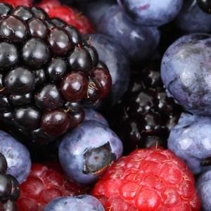 Redefine U Fitness Berries