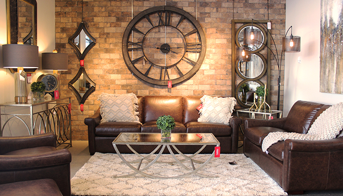 living room with furniture cheap pillows redekers