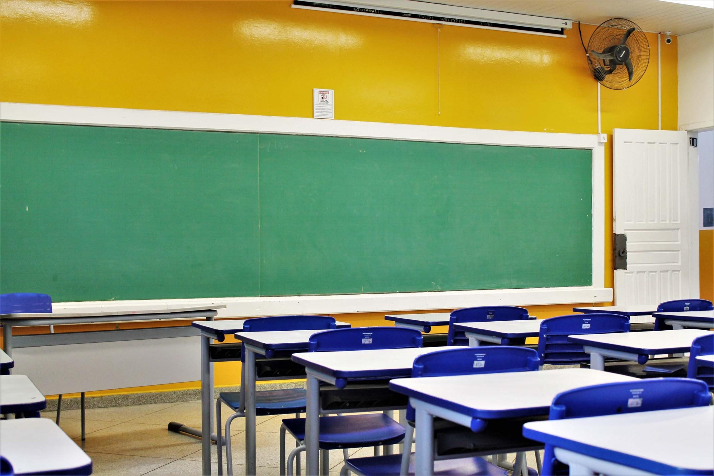 Data de retorno às aulas presenciais não está definida