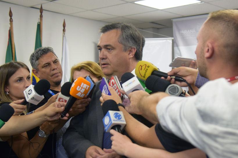 (Foto: Assessoria de Imprensa Secretaria de Saúde)
