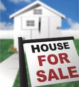 house for sale advert