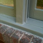 French Window After Repair by Redemption