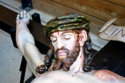 Nuestro Señor Jesús de la Redencicón