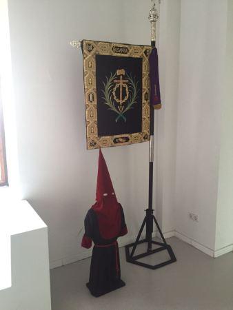 Exposición Filatélica de la Cofradía