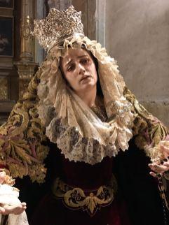 Nuestra Madre de la Divina Gracia - Triduo 2016