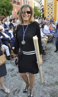 María Aurora García Martín