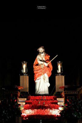 Nuestro Padre Jesús de la Misericordia con el cordón de Oviedo 01