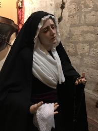 Nuestra Madre ataviada para el tiempo ordinario 2019