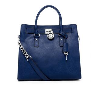 Current Accessory Trend Blue Reija Eden Jewelry