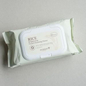 best korean beauty cleansing tissues