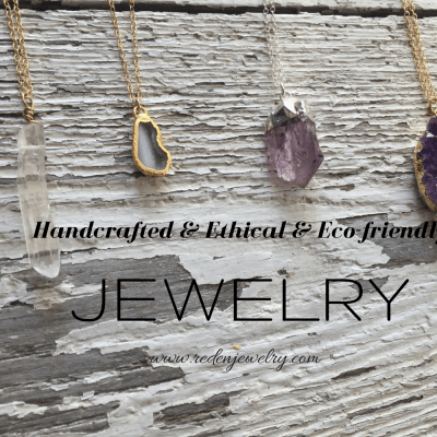 The Importance of Ethical & Eco-Friendly Jewelry