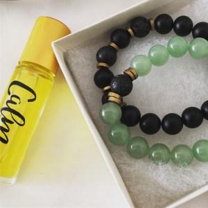 calm essential oil blend