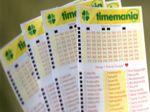 Resultado Timemania 1170 e Dupla Sena 1778: números sorteados em 17/04