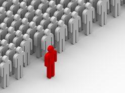 Reclutamiento de personal en REDEPYMES
