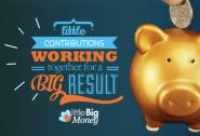 Otra plataforma de crowdfunding es Little Big Money, esta ha ayudado a impulsar más de 193 proyectos con un impacto social o ambiental. Foto: Little Big Money