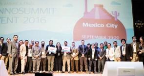 Los ganadores de cada país serán invitados a viajar a la final regional, donde competirán por un premio de 30.000 euros Foto: Centro de Innovación BBVA