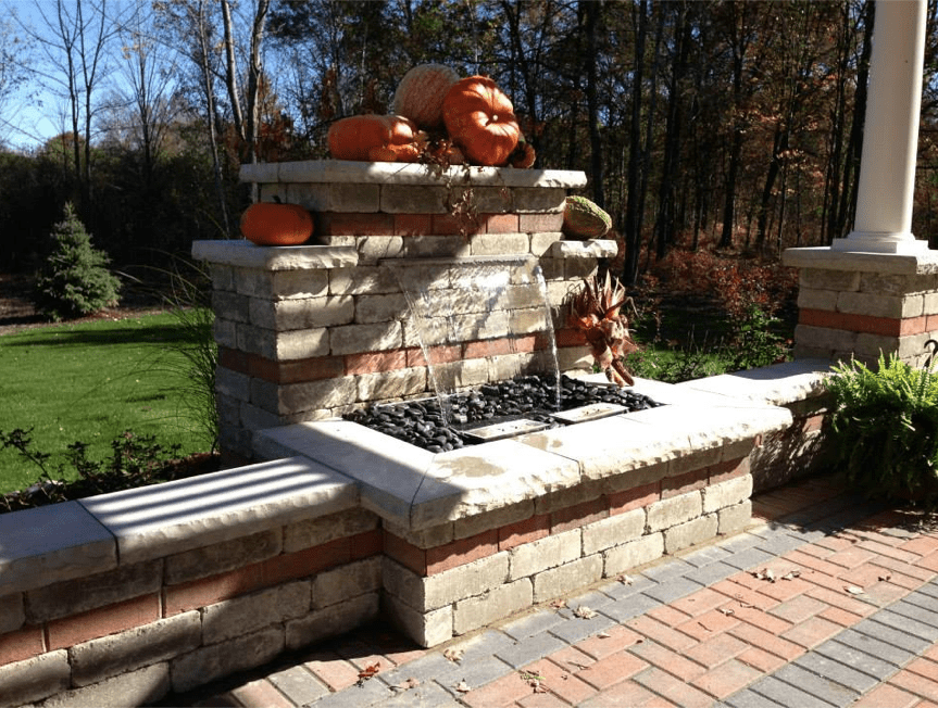 Fall Parade Of Homes Images Reder Landscaping