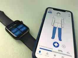 WaterMinder - Review - iPhone y Apple Watch