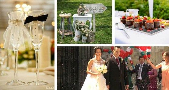 negocios con poca inversion planificador bodas