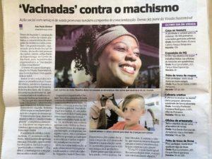 Jornal Diário de Sp 2016