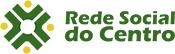logo rede social do centro