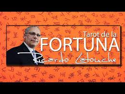 Tarot de la fortuna: 08 al 14 de Noviembre 2017