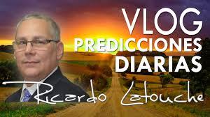 Ricardo Latouche: El Mensaje de las cartas del 13 de Diciembre de 2017
