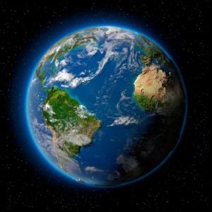 El Mensajero nos habla nuevamente del Planeta