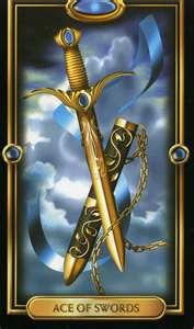 Curso de Tarot: Las Espadas