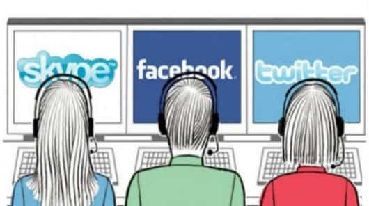 consejos integrar las redes sociales en tu negocio