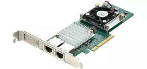 Análisis de la tarjeta de red D-Link DXE-820T con 2 puertos 10GbE