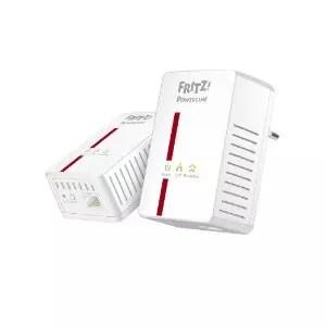 FRITZ! Powerline 500E Set: Análisis y funcionamiento de