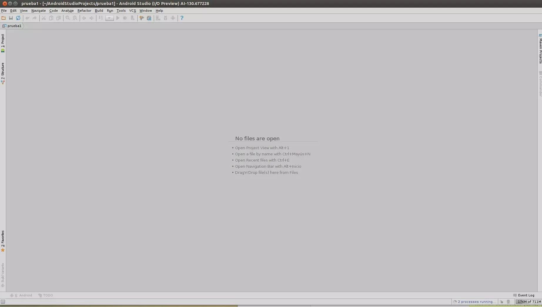 Cómo instalar Android Studio en Linux