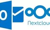 Ya puedes acompasar contactos y calendario de Outlook con Nextcloud