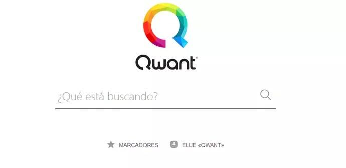 Qwant: Conoce este motor de búsqueda online que protege tu
