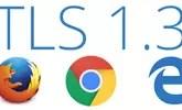Cómo comprobar si mi navegadór wéb es compatible con el protocolo TLS 1.3