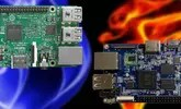 Raspberry Pi tres vs Orange Pi Prime ¿Cuál es mejor?