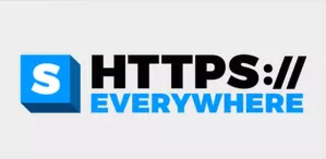 HTTPS Everywhere extensión para Chrome