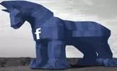 Este troyano entra por Chrome y roba información de Fb y otros