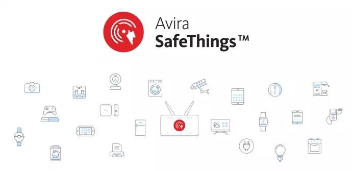 Avira SafeThings, una interesante solución para la