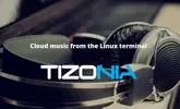 Tizonia, una reproductor de musica para Linux basado en linea de comandos